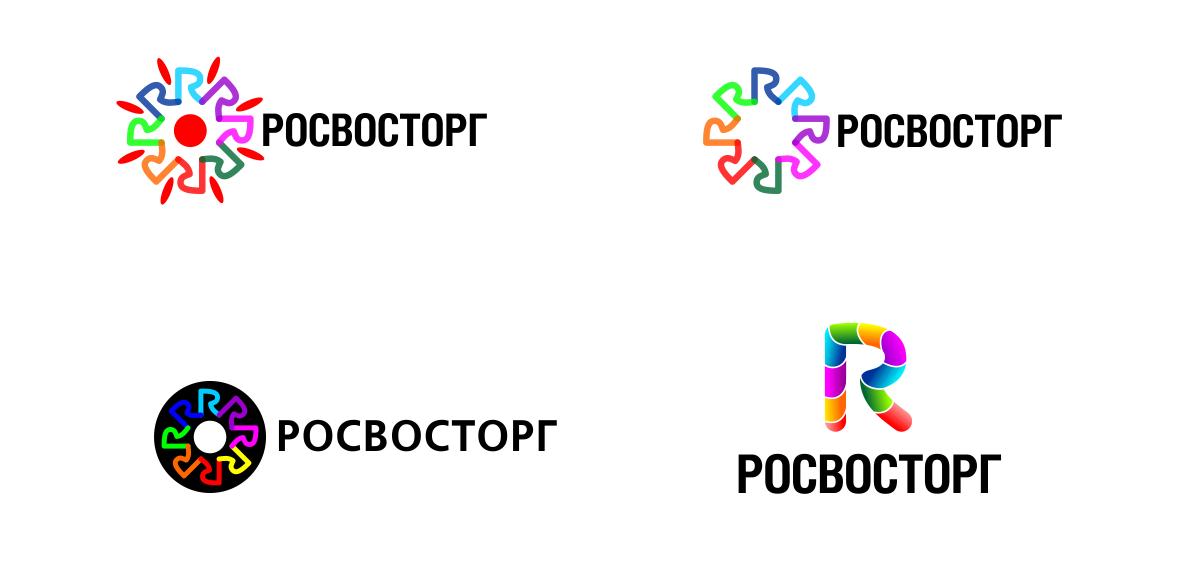 Логотип для компании Росвосторг. Интересные перспективы. фото f_4f842d85530d7.png