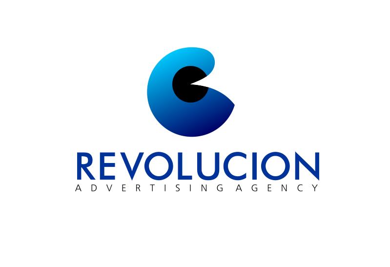 Разработка логотипа и фир. стиля агенству Revolución фото f_4fb861995c613.png