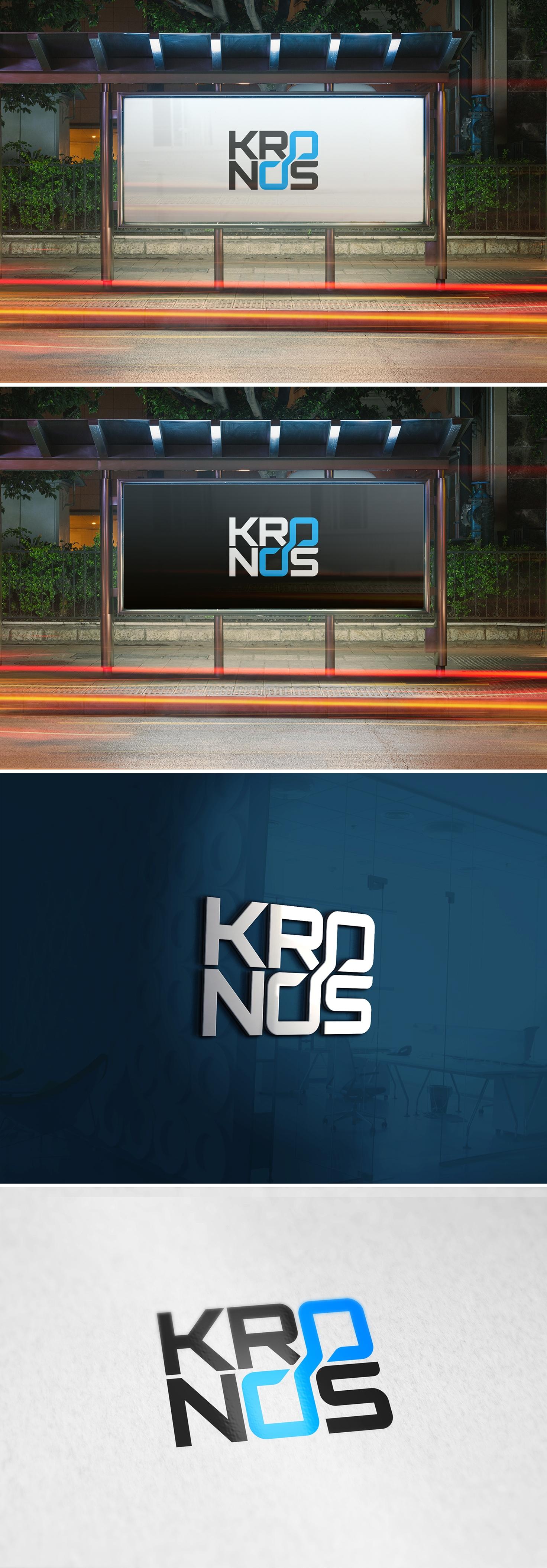Разработать логотип KRONOS фото f_6765faf96ea8e79f.jpg