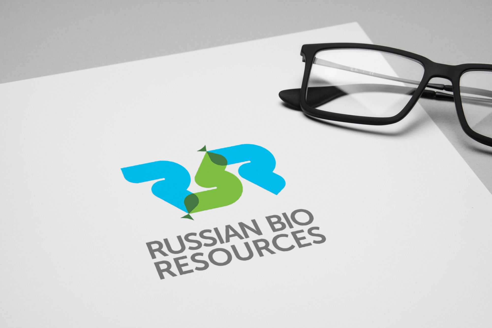 Разработка логотипа для компании «Русские Био Ресурсы» фото f_77558f8a540c9a0e.jpg