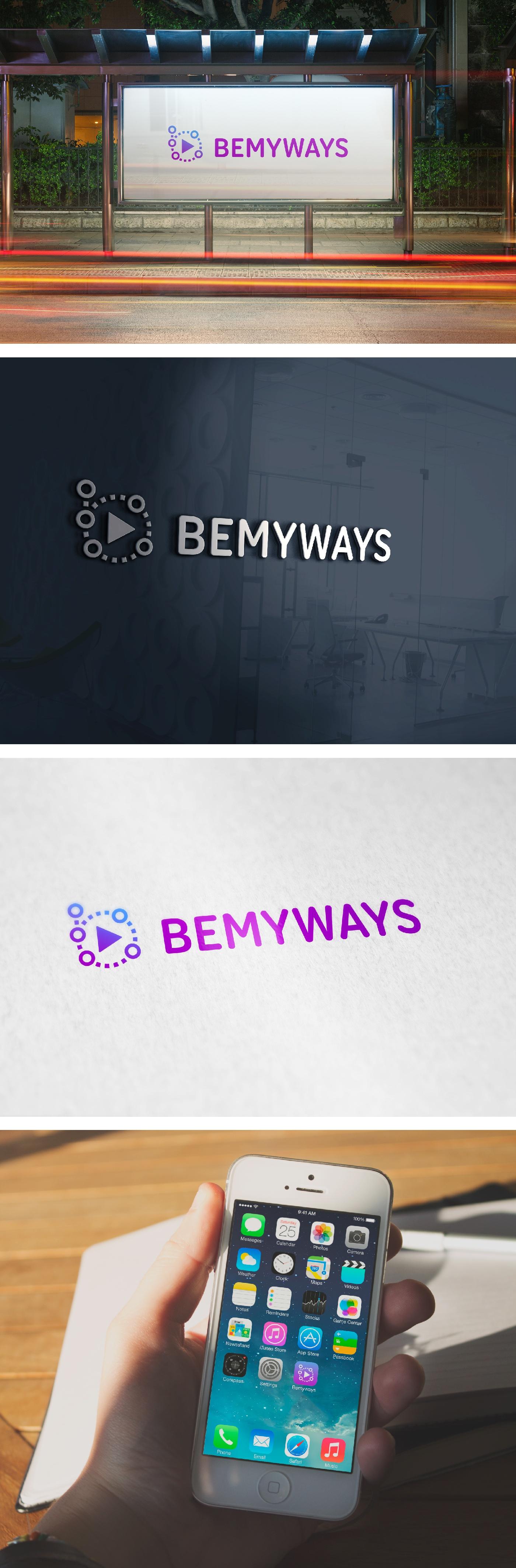 Разработка логотипа и иконки для Travel Video Platform фото f_8225c3d7b8c1cbad.jpg