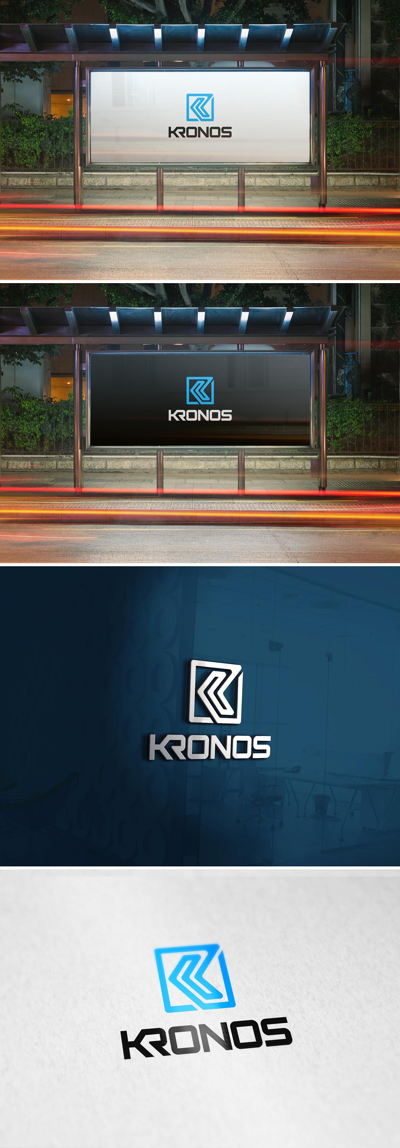 Разработать логотип KRONOS фото f_8675faf9ded66518.jpg