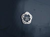 "Логотип для компании ""GOST"" занял 1-е место в конкурсе."