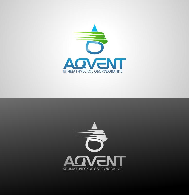 Логотип AQVENT фото f_918527b9722b3ce1.png
