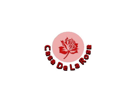 Логотип + Фирменный знак для элитного поселка Casa De La Rosa фото f_0025cd40aa959285.png
