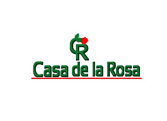Логотип + Фирменный знак для элитного поселка Casa De La Rosa фото f_1165cd5a834be7b4.png