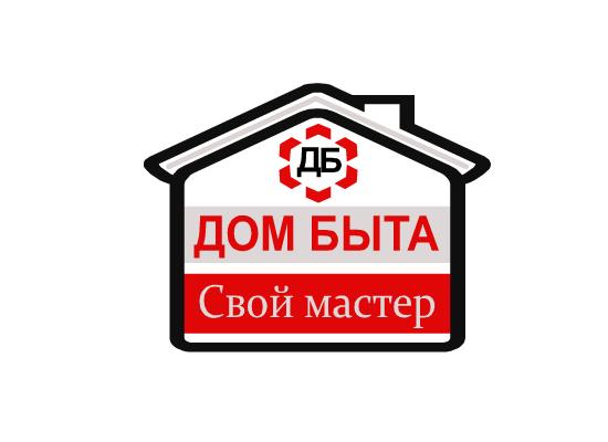 Логотип для сетевого ДОМ БЫТА фото f_2665d751efc744fc.png