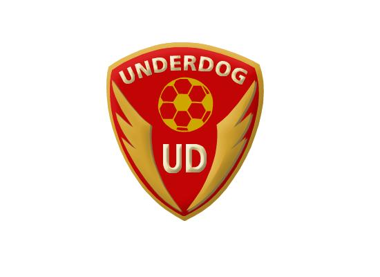 Футбольный клуб UNDERDOG - разработать фирстиль и бренд-бук фото f_8395cb20d25e4fd9.png