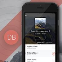 Dbliss App