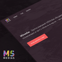 Msmedias - медийное агенство