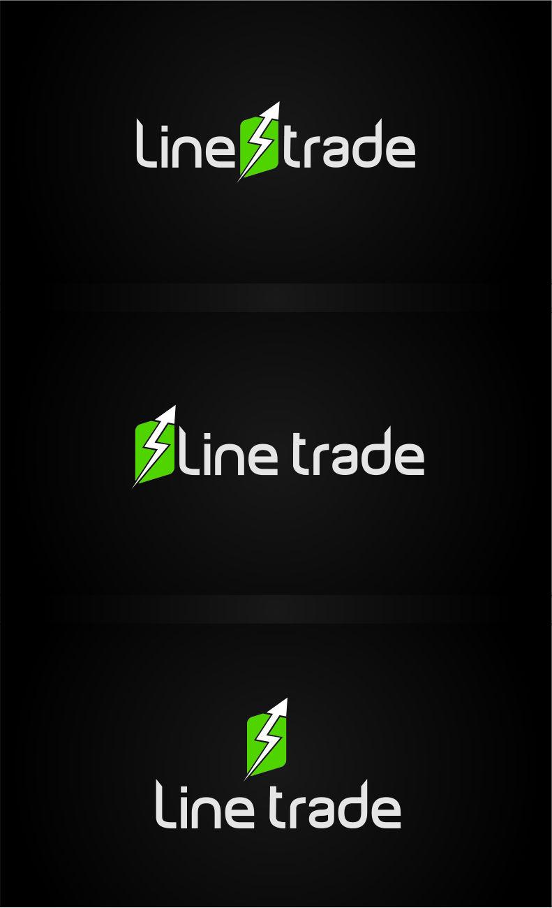 Разработка логотипа компании Line Trade фото f_28650fac813c642e.jpg