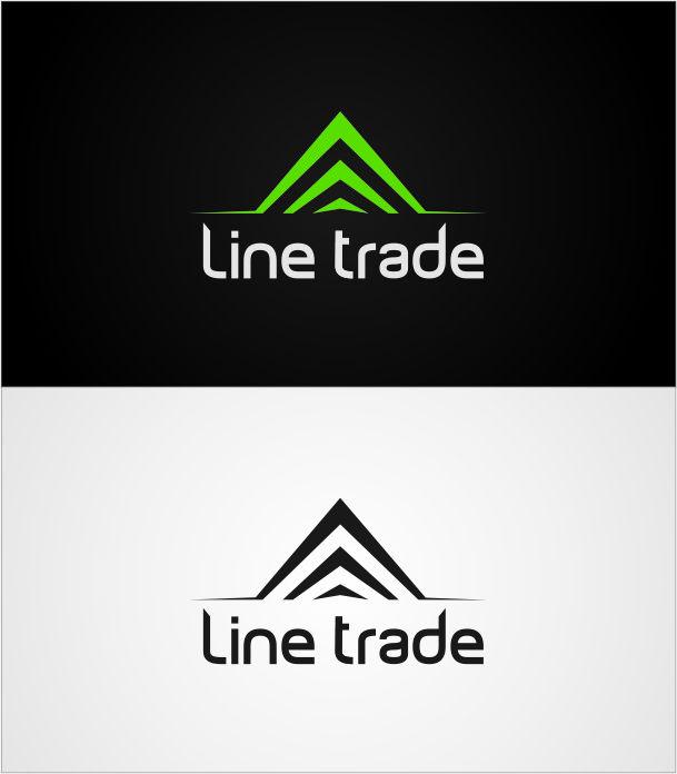 Разработка логотипа компании Line Trade фото f_43250fa625e81ed1.jpg