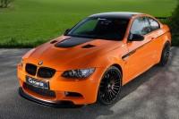 G-Power «разогнали» BMW M4