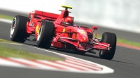 Ответный удар в Формуле 1