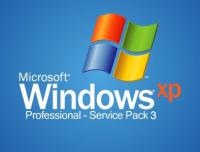 Обзор Windows XP Professional sp3