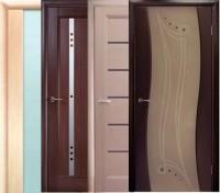 Как поставить межкомнатную дверь