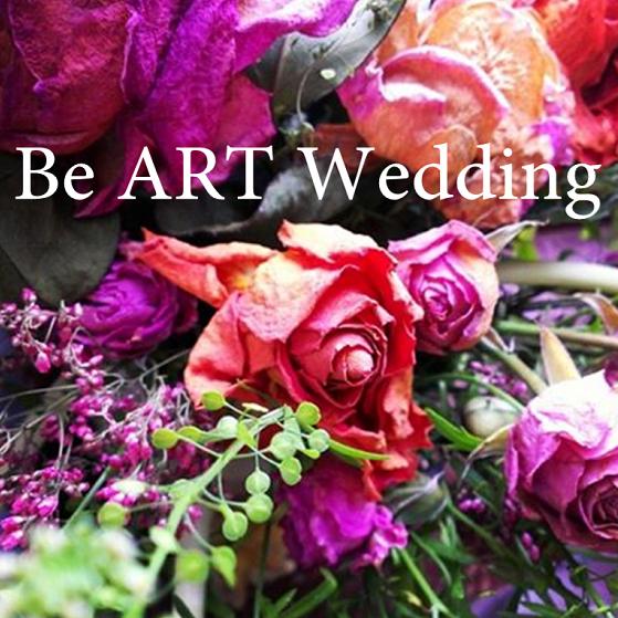 Be Art Wedding