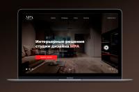Студия дизайна интерьеров MPA