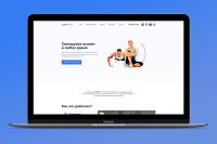 Сайт для Live-тренировок FITMOST