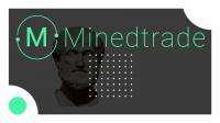 Адаптивный дизайн сайта обменника криптовалют