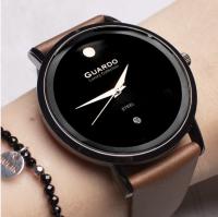 SMM продвижение/ведение итальянского бренда наручных часов Guardo под Польшу