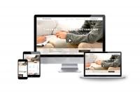 Дизайн сайта компании - услуги психотерапии, Москва
