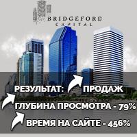 Повышение времени на сайте на 456% и глубины просмотров на 56%, недвижимость, РФ