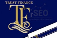 Разработка логотипа инвестиционной компании