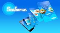 Дизайн сайта ресторана морепродуктов