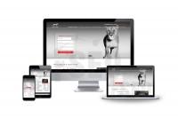 Адаптивный дизайн сайта под автовыкуп (Москва)