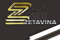 Разработка логотипа финансовой компании (Кипр)