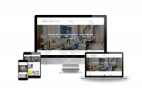 Дизайн бар (дизайн интерьеров) - разработка адаптивного дизайна