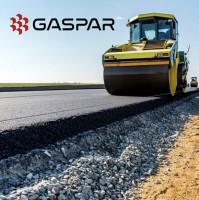 SMM продвижение/ведение компании GASPAR: дорожное строительство