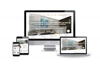 Адаптивный дизайн сайта стоматологической клиники