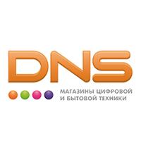 DNS-SHOP - крупнейшая сеть магазинов