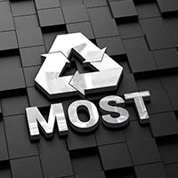 Логотип промышленной инновационной компании, разработка логотипа в сжатые сроки
