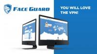 Сайт по VPN/прокси-серверам - разработка дизайна