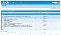 Оптимизация форума phpBB