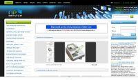 Наполнение SEO текстами интернет магазина бытовой и компьютерной техники