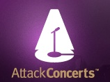 Attack Concerts - Международное агентство