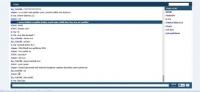 Доработка PHP кода интернет чата