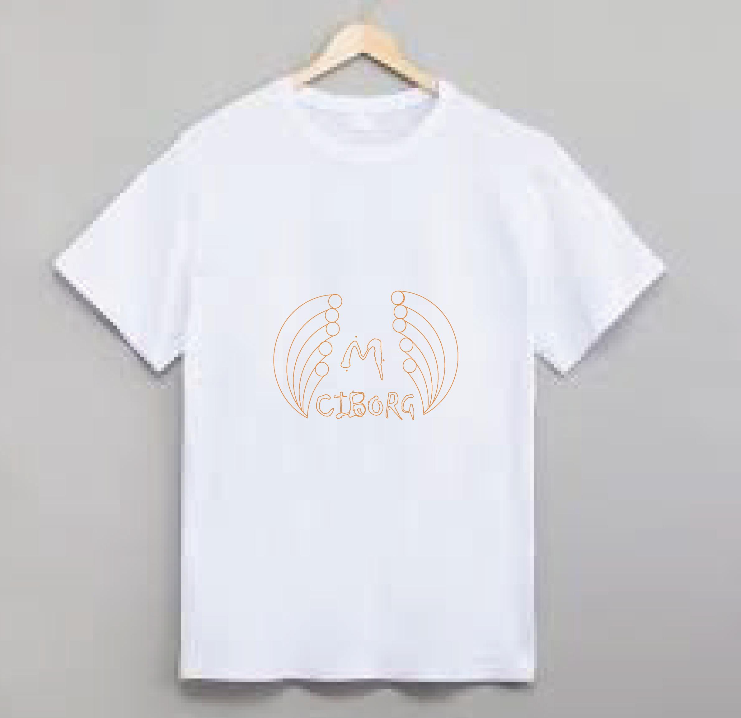 Нарисовать принты на футболки для компании Моторика фото f_86160a1bce9dd8a1.png