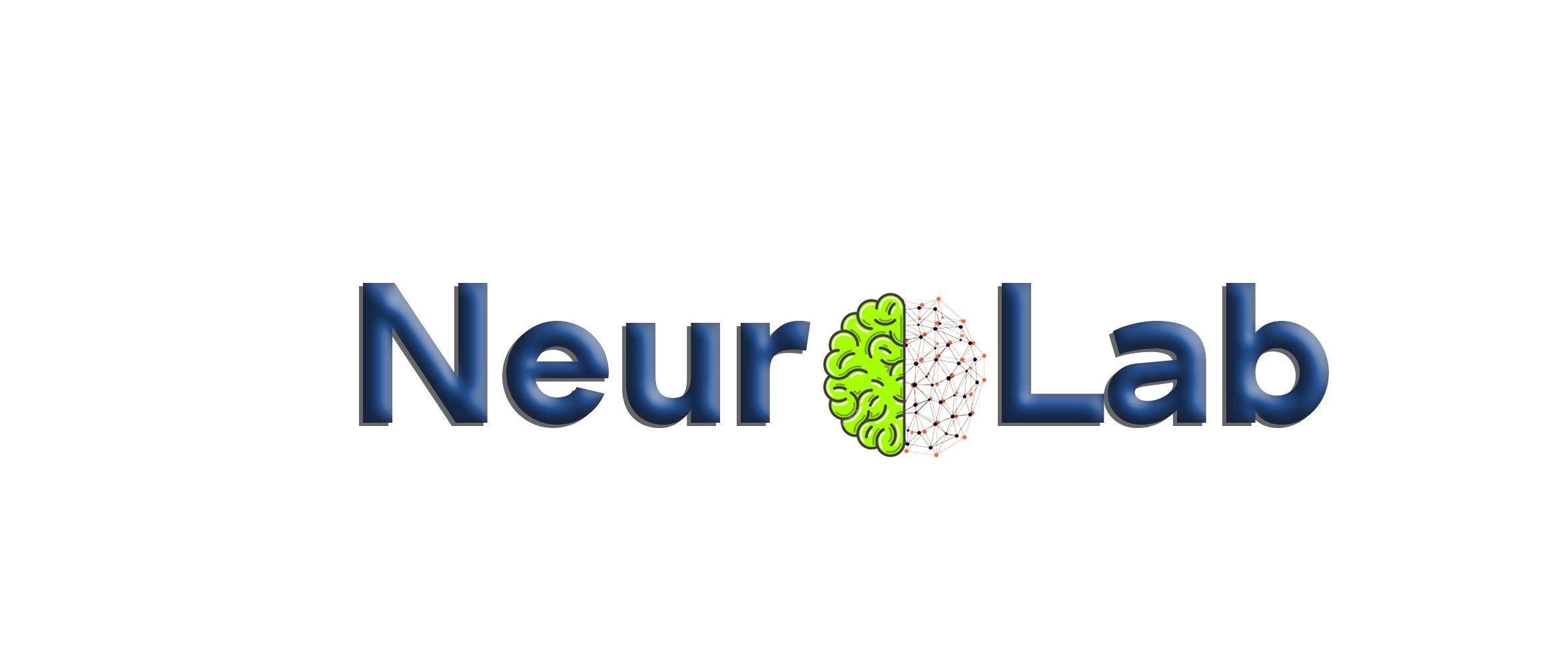 Логотип для лаборатории исследования эмоционального отклика  фото f_0405ffecd50700fe.jpg