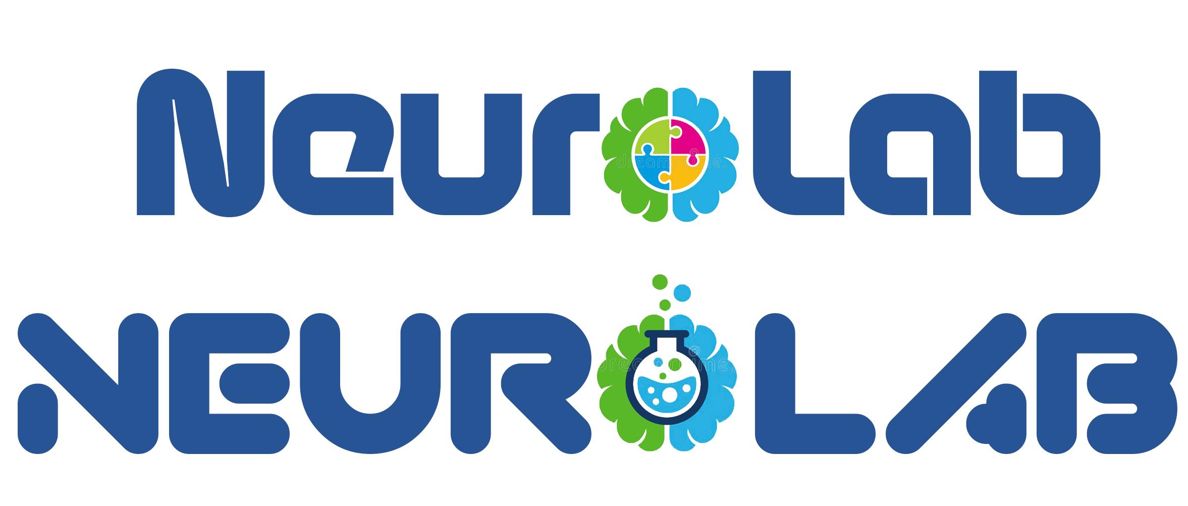 Логотип для лаборатории исследования эмоционального отклика  фото f_0695ffeb81768330.jpg