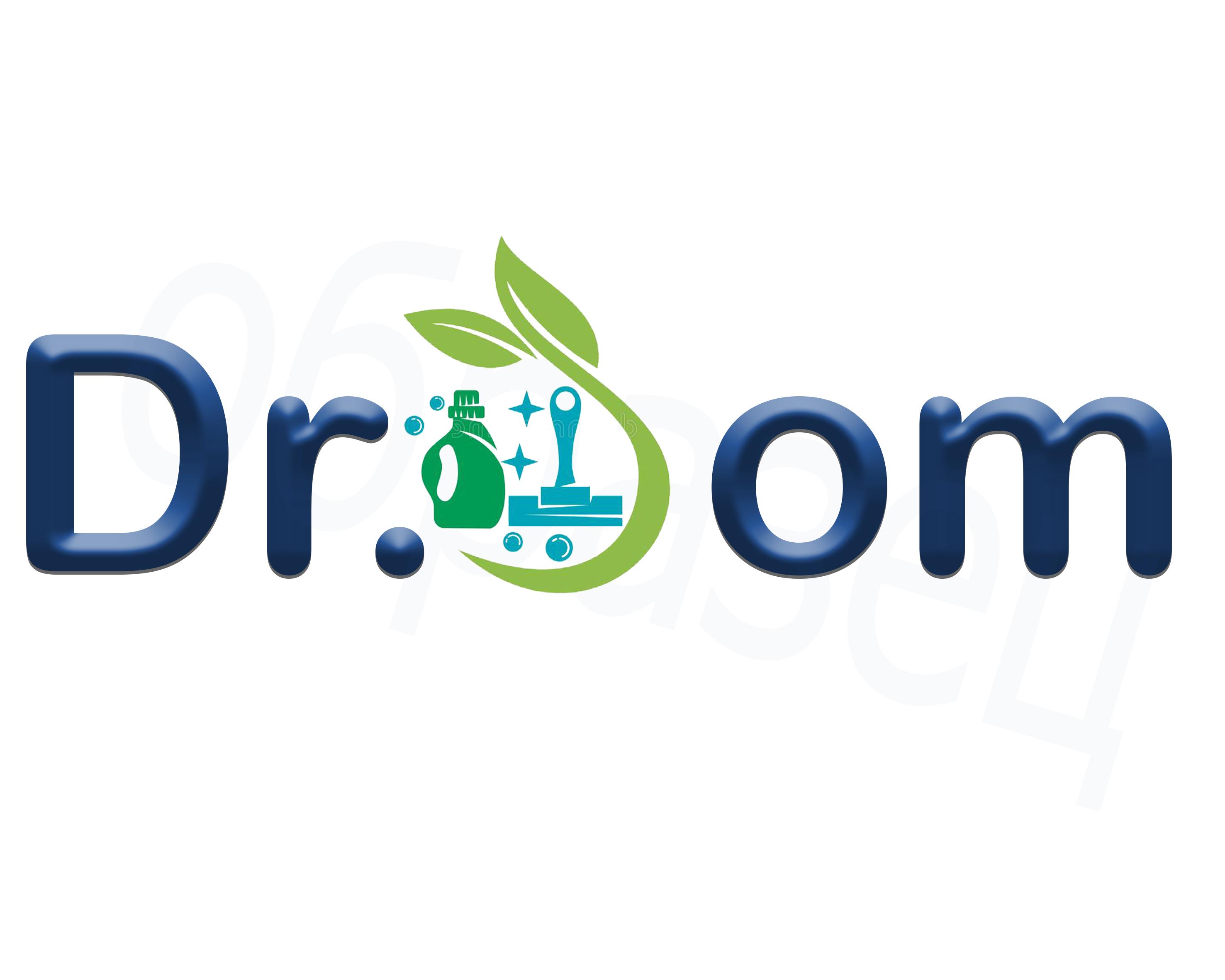 Разработать логотип для сети магазинов бытовой химии и товаров для уборки фото f_3515ffeaccba2f1e.jpg
