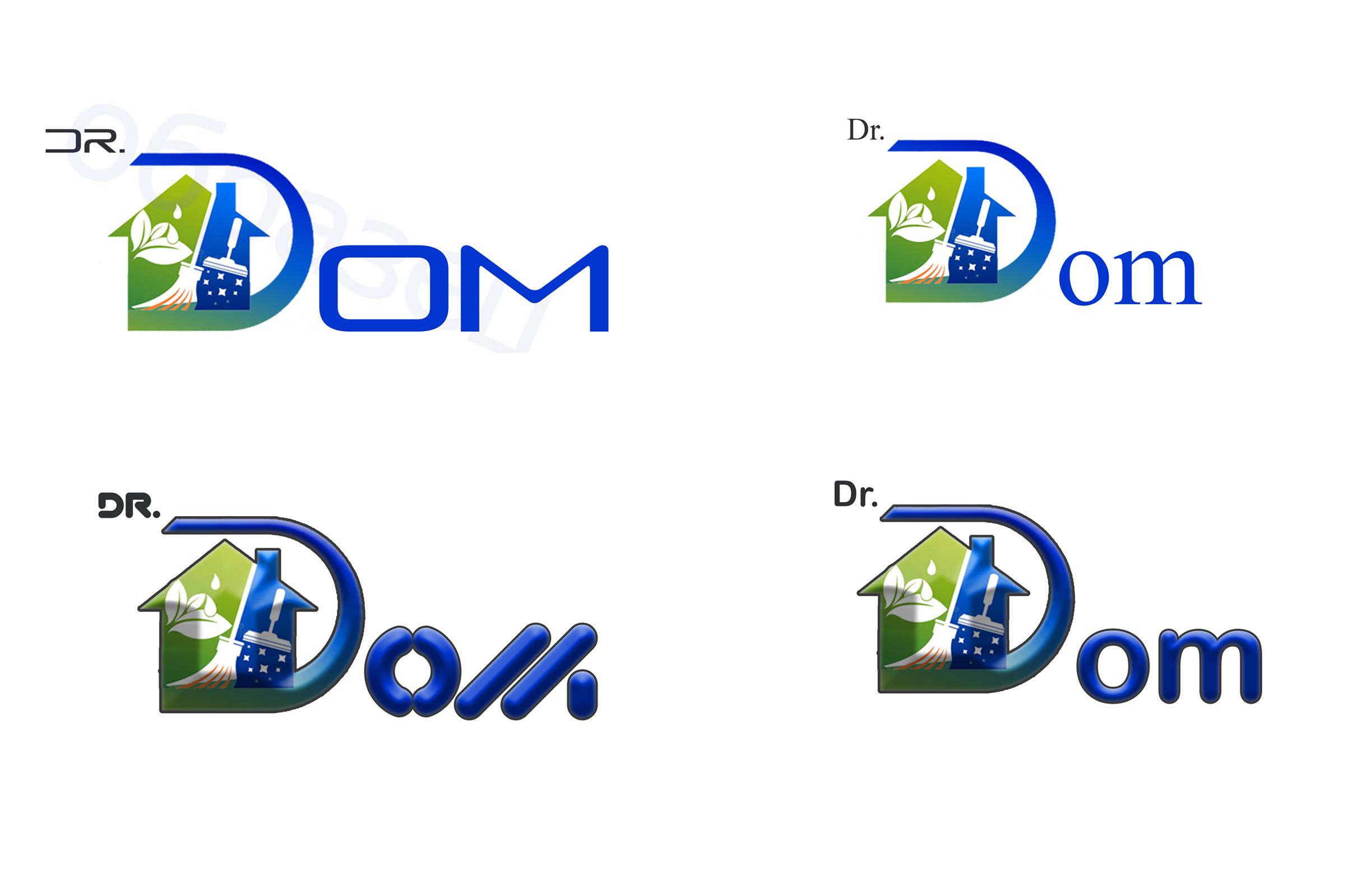 Разработать логотип для сети магазинов бытовой химии и товаров для уборки фото f_5835ffeacb0c5ba4.jpg