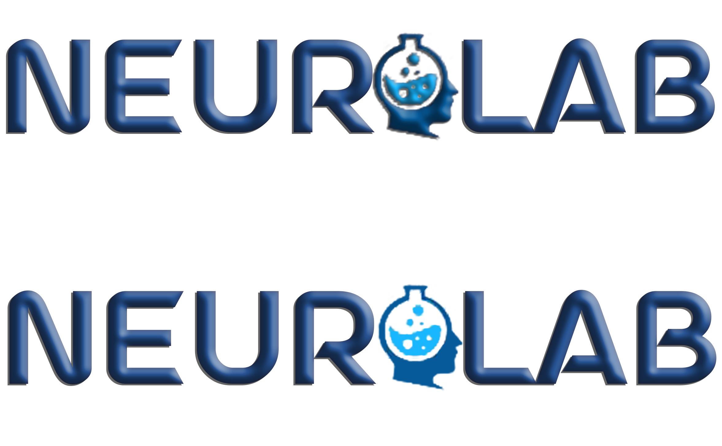 Логотип для лаборатории исследования эмоционального отклика  фото f_7575ffeb80d17ac8.jpg
