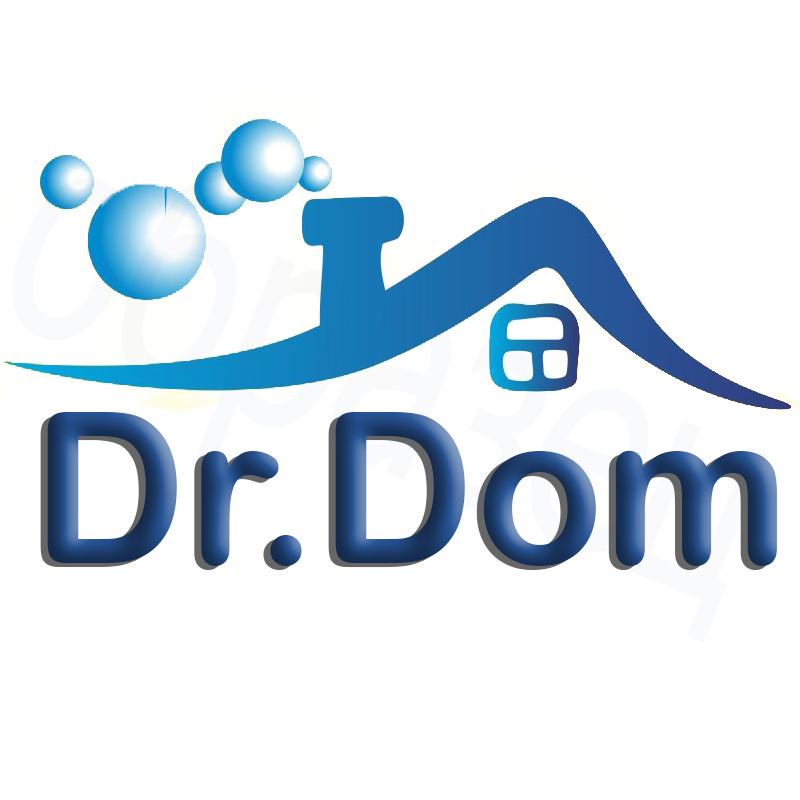 Разработать логотип для сети магазинов бытовой химии и товаров для уборки фото f_9815ffeacbe22c83.jpg