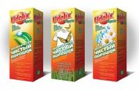фирма udalix. стиральный порошок