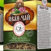 """Компания """"Русский элитный чай"""" Иван-Чай"""